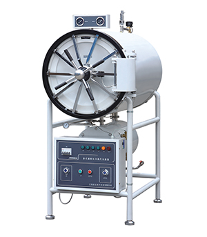 YDA series Pressure Steam Sterilizer